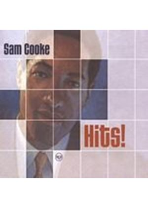 Sam Cooke - Hits (Music CD)