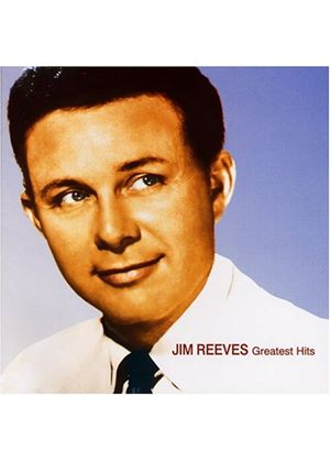 Jim Reeves - Greatest Hits (Music CD)