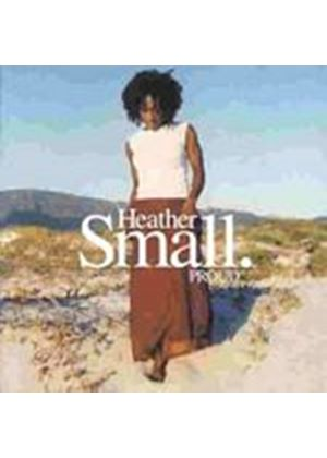 Heather Small - Proud (Music CD)