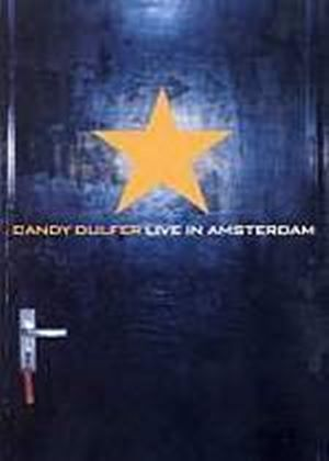 Candy Dulfer-Live/Amsterdam.