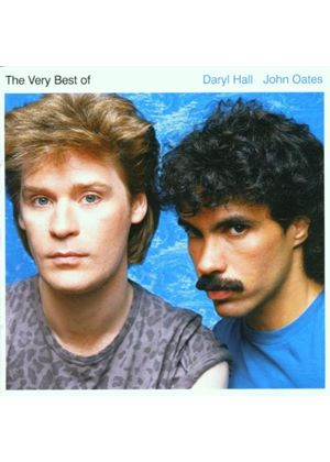 Hall & Oates - Very Best Of Daryl Hall And John Oates, The