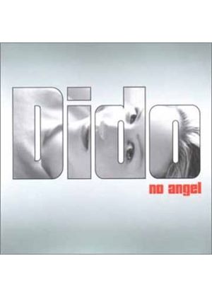 Dido - No Angel (Music CD)