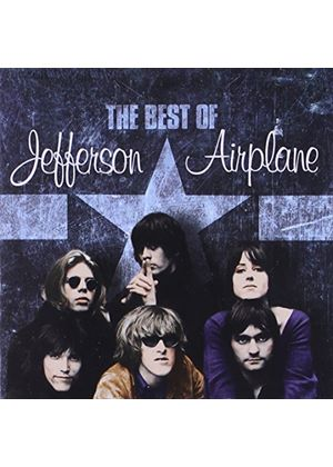Jefferson Airplane - Best Of Jefferson Airplane (Music CD)