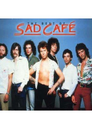 Sad Cafe - Very Best Of Sad Cafe (Music CD)