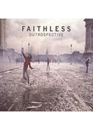 Faithless - Outrospective (Music CD)