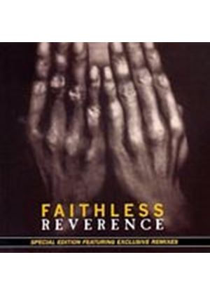 Faithless - Reverence (Bonus Tracks) (Music CD)
