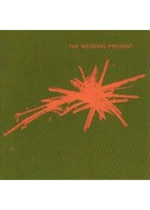 The Wedding Present - Bizarro (Music CD)