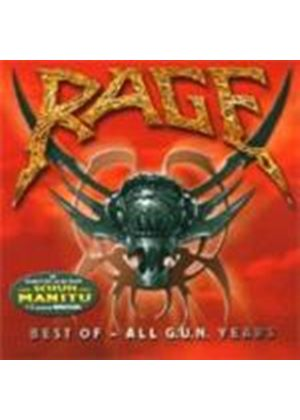 Rage - BEST OF