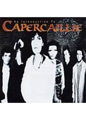Capercaillie - An Introduction To Capercaillie (Music CD)