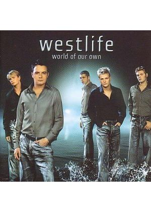 Westlife - World Of Our Own (Music CD)