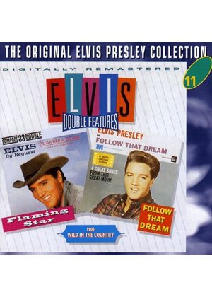 Elvis Presley - Flaming Star/Wild In The Country (Original Soundtrack)