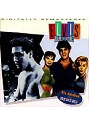 Elvis Presley - Kid Galahad/Girls! Girls! Girls! (Music CD)