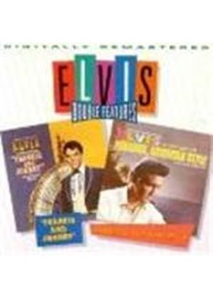 Elvis Presley - Frankie And Johnny/Paradise Hawaiian Style (Double Feature/Original Soundtracks)