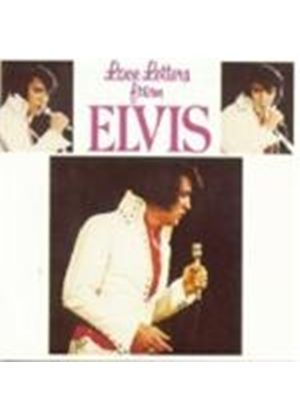 Elvis Presley - Love Letters From Elvis