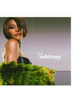 Whitney Houston - Love, Whitney (Music CD)