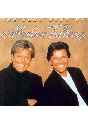 Modern Talking - The Very Best Of [Australian Import]