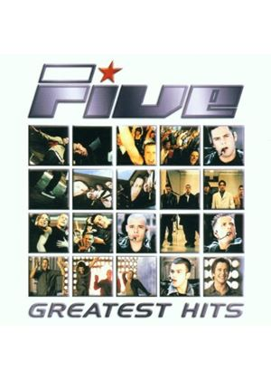 Five - Greatest Hits (Music CD)