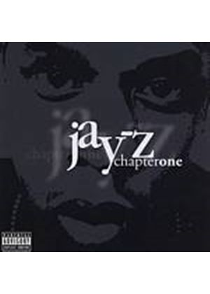 Jay-Z - Chapter One - Greatest Hits (Music CD)