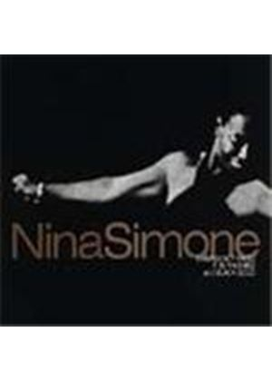 Nina Simone - Emergency Ward/It Is Finished/Black Gold