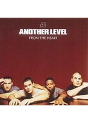 Another Level - The Very Best Of Another Level (Music CD)