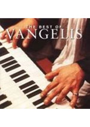 Vangelis - Best Of (Music CD)