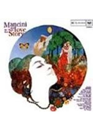Henry Mancini - Plays The Theme From Love Story