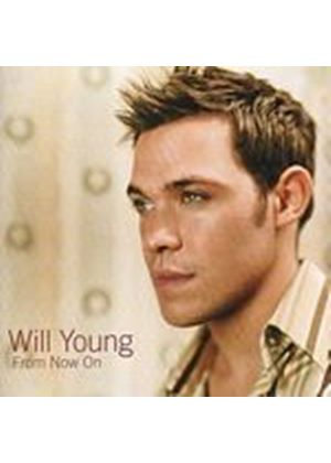 Will Young - From Now On (Music CD)