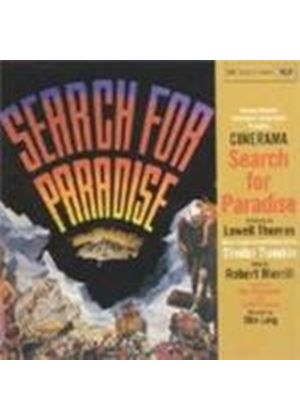 Dimitri Tiomkin - SEARCH FOR PARADISE (SOUNDTRACK)