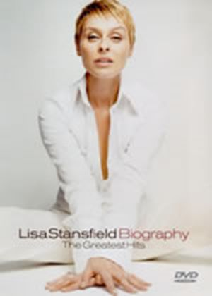 Lisa Stansfield - The Greatest Hits