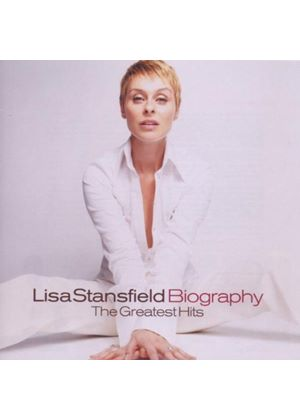 Lisa Stansfield - Biography - The Greatest Hits (Music CD)