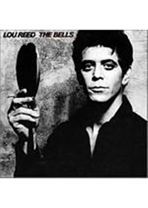 Lou Reed -The Bells (Music CD)