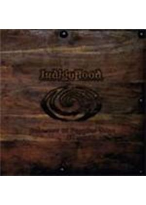 Indigoflood - Undertow Of Peculiar Tales Vol.2 (Music CD)
