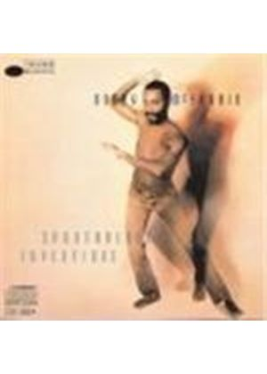 Bobby McFerrin - Spontaneous