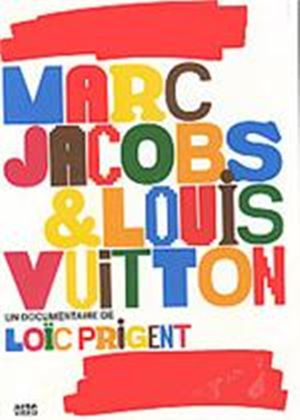 Marc Jacobs And Louis Vuitton