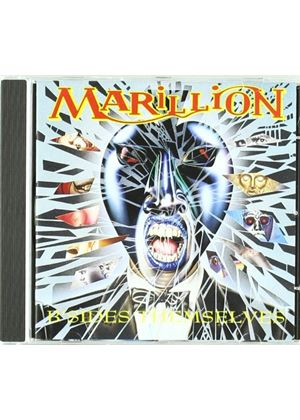 Marillion - Bsides Themselves (Music CD)