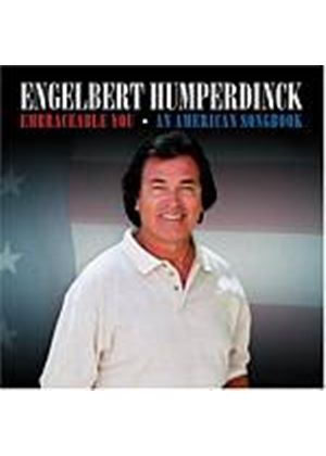 Englebert Humperdinck - Embraceable You (Music CD)