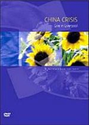 China Crisis - Live In Liverpool