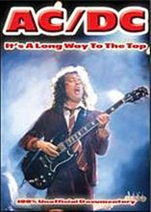 AC/DC: Its A Long Way To The Top (Music DVD)