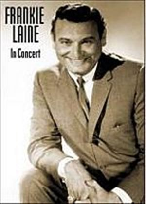 Frankie Laine In Concert