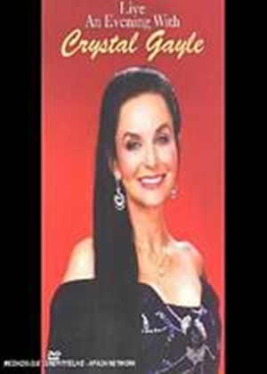 Crystal Gayle - Live - An Evening With