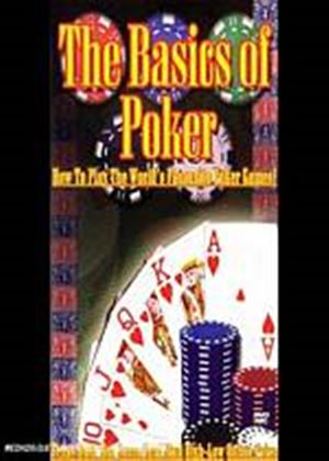 Basics Of Poker, The