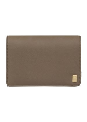 Nintendo Licensed XL System Wallet: Brown (DSi XL)