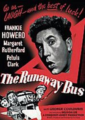 Runaway Bus, The