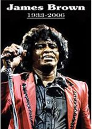James Brown 1933-2006