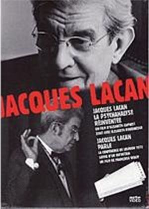Jacques Lacan - Psychoanalysis Reinvented