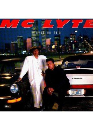 MC Lyte - Eyes on This (Music CD)
