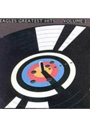 The Eagles - Greatest Hits Vol. 2 (Music CD)