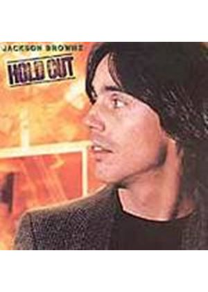 Jackson Browne - Hold Out (Music CD)