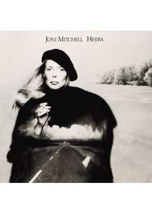 Joni Mitchell - Hejira (Music CD)