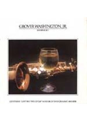 Grover Washington Jr. - Winelight (Music CD)